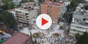 La falta de registros de los edificios impactados por el sisma en México
