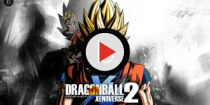 Dragon Ball Xenoverse 2 gets a free story mode & paid DLC 5 characters.