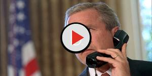 Why the left now misses George W. Bush too