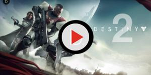 'Destiny 2' Clarion Call events details are revealed !