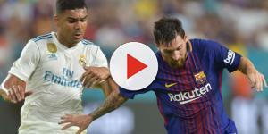 Un ancien du Barça priorité du Real Madrid!