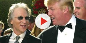 Bill Maher shreds Donald Trump over widow phone call, Harvey Weinstein scandal