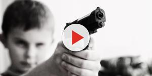 Um triste detalhe impediu aluno atirador de realizar plano ainda mais maléfico