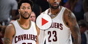 NBA injury update on Derrick Rose, Frank Ntilikina and Dennis Smith Jr.