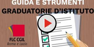Video: Graduatorie di istituto, mancano supplenti
