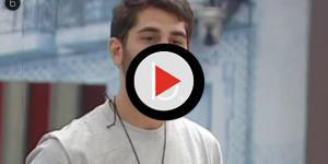 Video: Grande Fratello Vip, Jeremias e il segreto che non può rivelare
