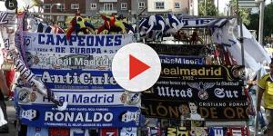 Bale vuelve a jugar con el Real Madrid