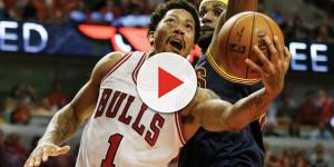 BREAKING News: Derrick Rose Injured, Will Miss...