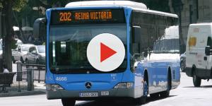 Las cínicas mentiras de el transporte publico de Madrid