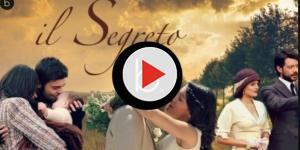 Trame Il Segreto: Raimundo grave, Mauricio scappa con Fè?