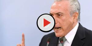 Assista: Apoio a Michel Temer diminui após rejeição de denúncia na CCJ