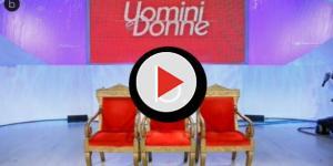 Mattia Marciano lascia lo studio di Uomini&Donne