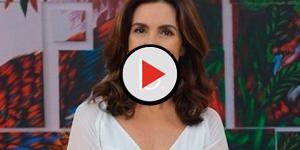 Assista: Fátima Bernardes é acusada de hipócrita após publicação em rede social;