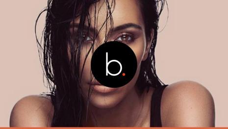 Assista: Kim Kardashian dá comida para os pobres, mas não evita críticas
