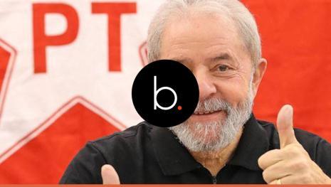 Assista: Lula comenta volta de Aécio ao Senado