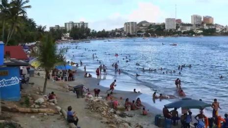 Turismo en Margarita, el paraíso de Venezuela