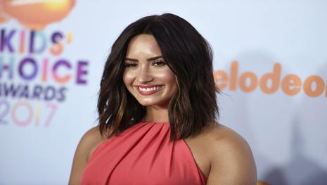 Demi Lovato: 'Come ho superato la dipendenza da droghe e cibo'