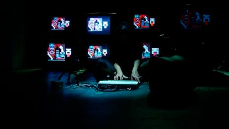 La Casa Encendida celebra la tercera edición del festival She makes noise