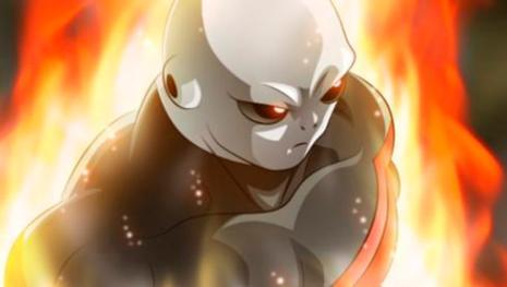 Dragon Ball Super: El pasado de Jiren y el motivo de su abrumador poder