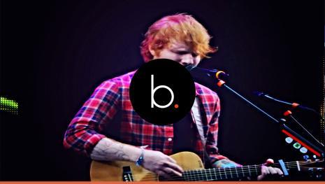 Ed Sheeran cancels tours after injury