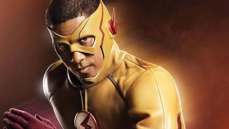'The Flash' season 4: Actor hints at Wally West's departure