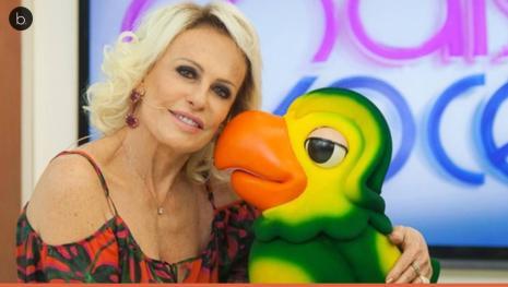 Ana Maria Braga vai enfrentar mais um câncer