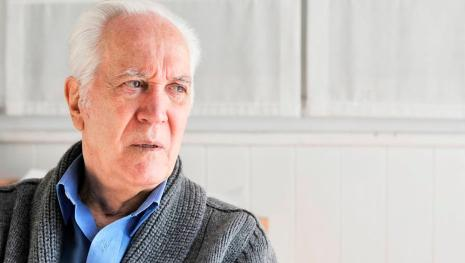 Hasta siempre, querido Federico Luppi