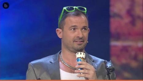 VIDEO: Grande Fratello Vip: Gianluca attacca Daniele Bossari e Malgioglio