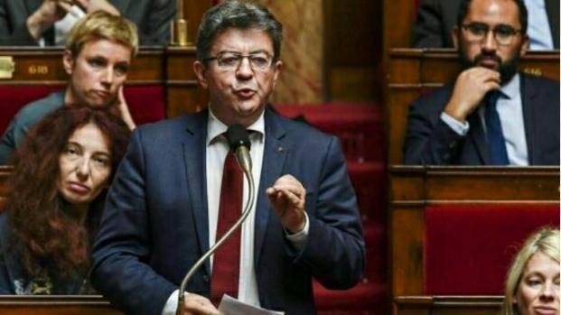 Mélenchon et Castaner, cibles d'attentats terroristes ?