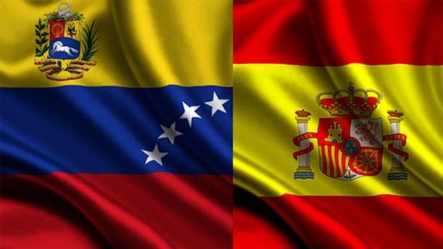 España y Venezuela, mundo político de unos cuantos aprovechados.