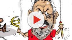 Vauro: 'Decreto Minniti è criminale: ha consegnato esseri umani ai torturatori'
