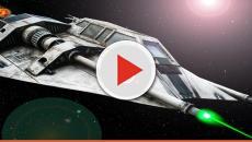 'Star Wars 8' spoilers: Kylo Ren possibly leaving Snoke because of General Hux?