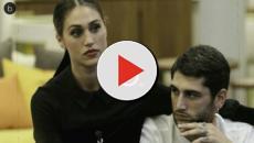 Video: Gossip Grande Fratello VIP, Francesco Monte a Cecilia: 'Che succede?'