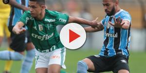 Saiba tudo sobre o jogão entre Grêmio x Palmeiras