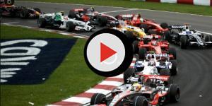 F1 Gran Premio degli Stati Uniti