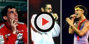 Rememore 5 grandes ídolos do Brasil que morreram antes dos 40