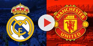 Manchester United e Real Madrid preparam troca surpreendente; veja