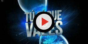 Video: Replica Tu si que vales del 21 ottobre su VideoMediaset