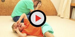 O seu filho é birrento? Método da Terapia do Abraço se mostra eficaz