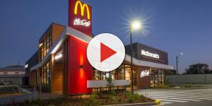 McDo, son nouveau burger végétarien plus calorique qu'un Big Mac !