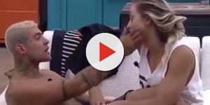 Fãs exigem expulsão imediata de Yuri após vídeo agredindo Monick em 'A Fazenda'
