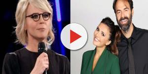 Ascolti tv 21 ottobre 2017: Maria De Filippi segna il record, flop Celebration