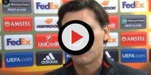 Video: Milan, Montella al capolinea: 10 nomi per sostituirlo, c'è una pista