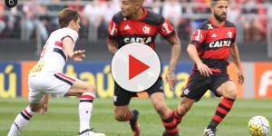 Saiba onde assistir São Paulo x Flamengo