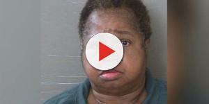 Mulher obesa comete crime bárbaro contra a sobrinha de nove anos
