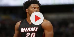 Miami Heat trade humors are stirring