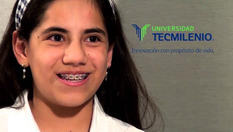 Dafne Almazán, la psicóloga mexicana más joven del mundo