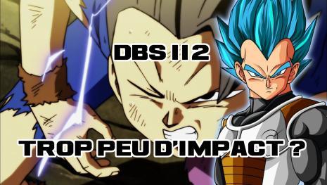 Dragon Ball Super 112 : Les vœux des combattants ! Quel est celui de Jiren ?