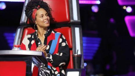 Fans of 'The Voice' are glad Alicia Keys is returning next season .