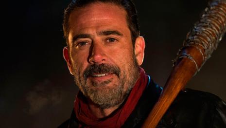 The Walking Dead: ¡Los fanáticos nunca odiarán a Negan!